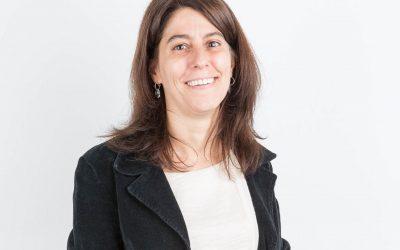 Women on the move – Geraldine Becchi