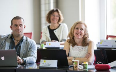 BE AN EMBA FOR A DAY: Negotiation 28-29-30 May