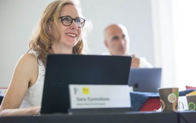 BE AN EMBA FOR A DAY: 14 – 16 NOVEMBER