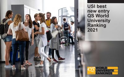 USI best new entry in QS World University Rankings