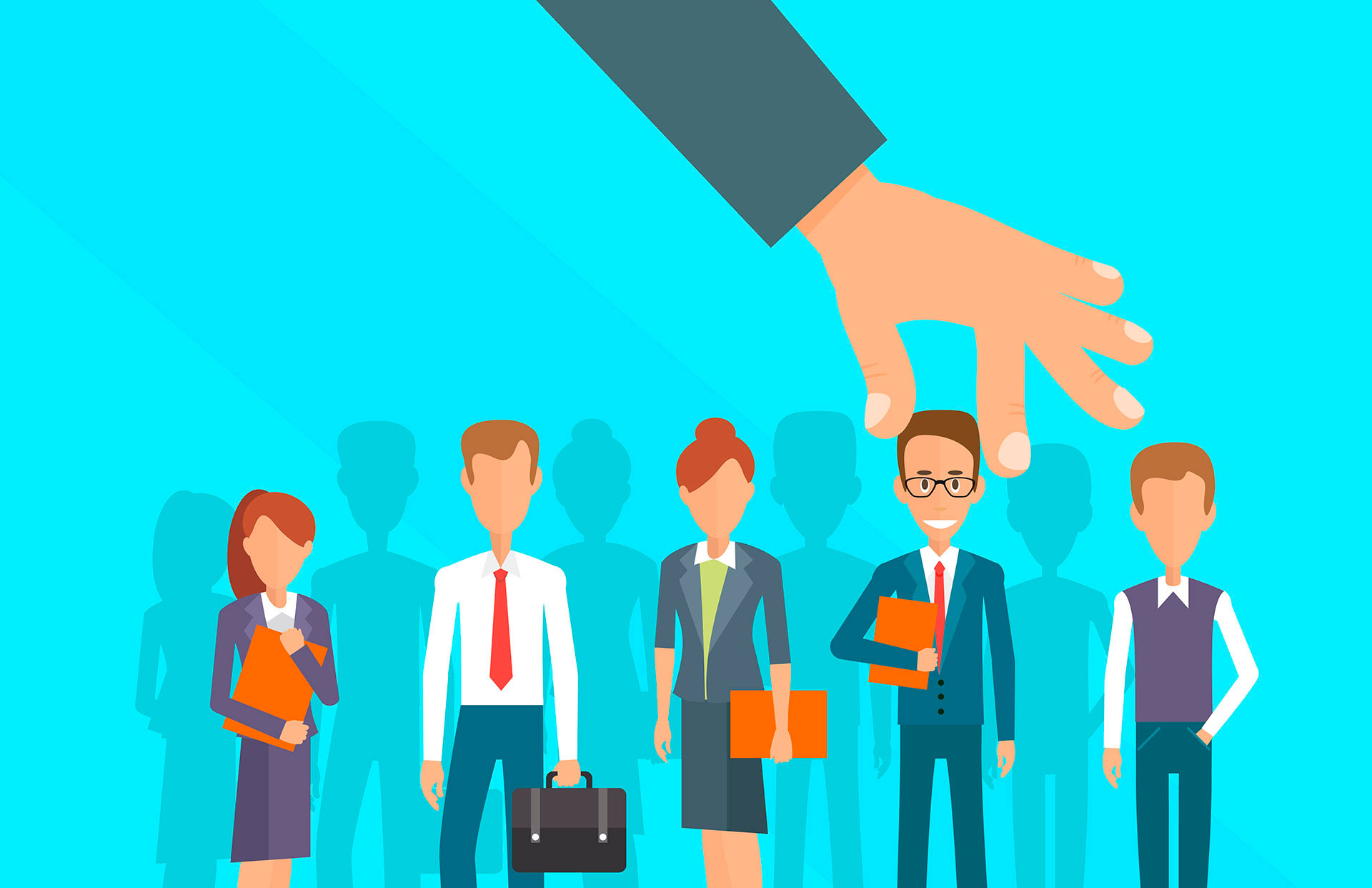 FAMILY BUSINESSES: CHOOSING THE RIGHT MANAGER