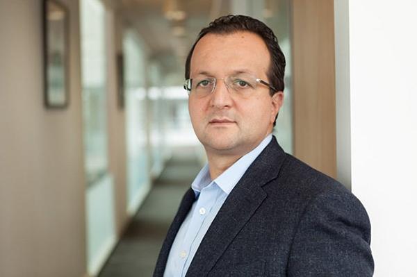 GIANVITO LANZOLLA Visiting Professor of Strategy