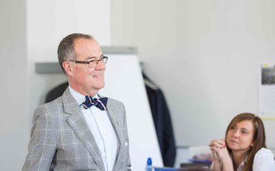 The interim management value proposition – Cristiano Gellera