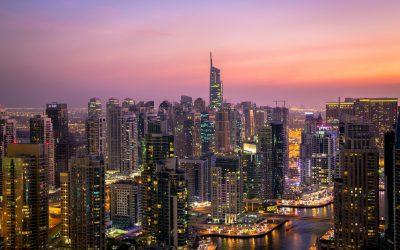 USI EXECUTIVE MBA GOING TO DUBAI