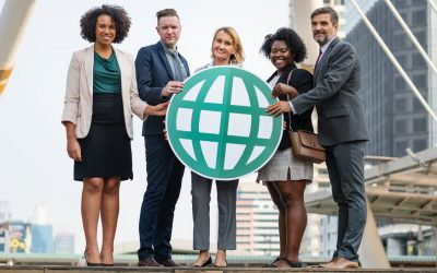 Corporate Diplomacy: the Key for Success in Global Business