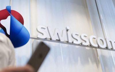 EMBA Partnership with Swisscom